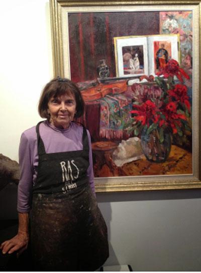 Judy   Brownlie